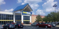 Carmax Sealcoating & Striping