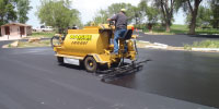 Larimer County Paving Services
