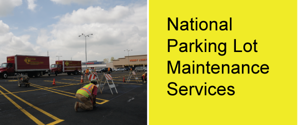 National Paving  Maintenance