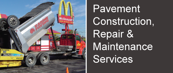 National Paving Services