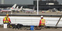 O'Hare Roof Maintenance