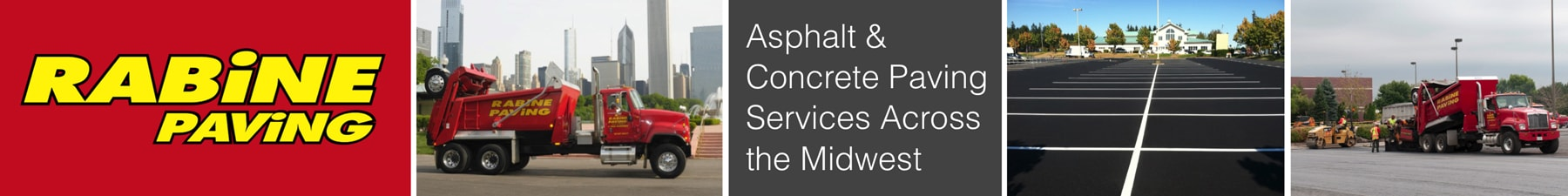 Chicagoland Paving Services