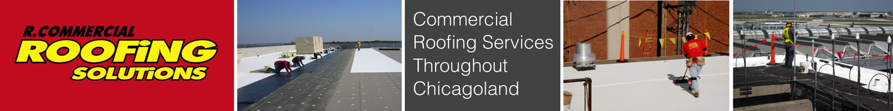 National Roofing Services