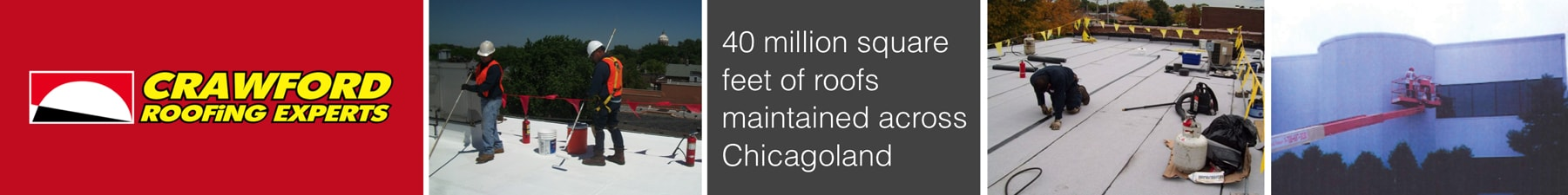 Chicagoland Roof Maintenance