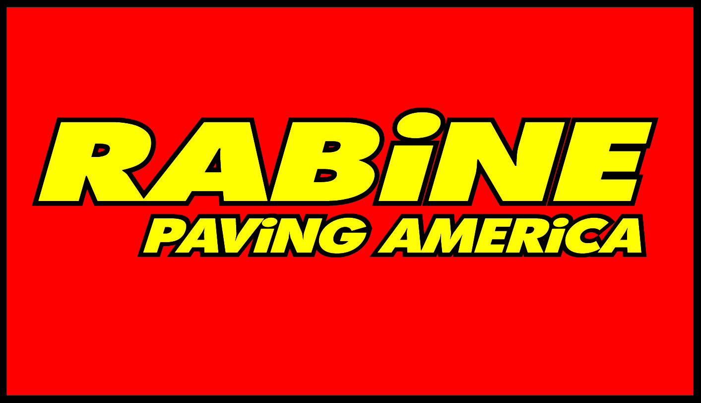 Parking Lot Paving Logo