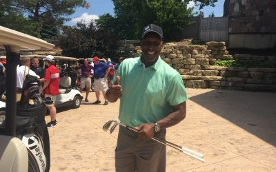 2016 Rabine Group Foundation Golf Outing Raises $75K+ for Charities